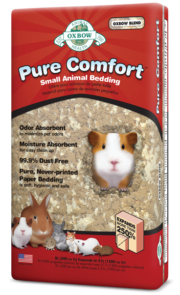 Oxbow Pure Comfort Blend 42L