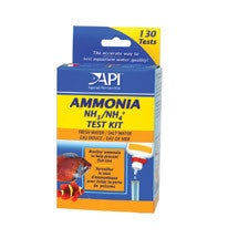 API Fres/Saltwater Ammonia Test Kit