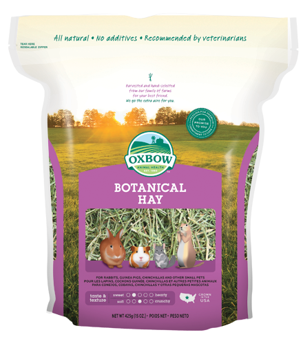 Oxbow Botanical Hay 15 oz.