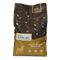 Nature's Logic Canine Dry Kibble Chicken 4.4 lb