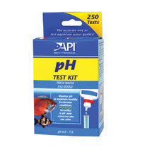 API Freshwater PH Mini Test Kit
