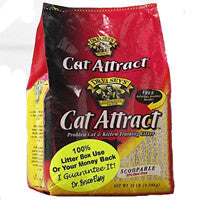 Dr. Elsey's Precious Cat Attract Litter 20 lb.