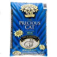 Dr. Elsey's Precious Cat Ultra Litter 18 lb.