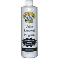 Dr. Elsey's Precious Urine Removal Program 16 oz.