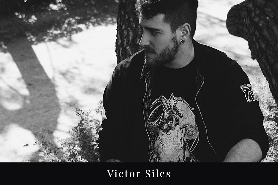VICTOR SILES