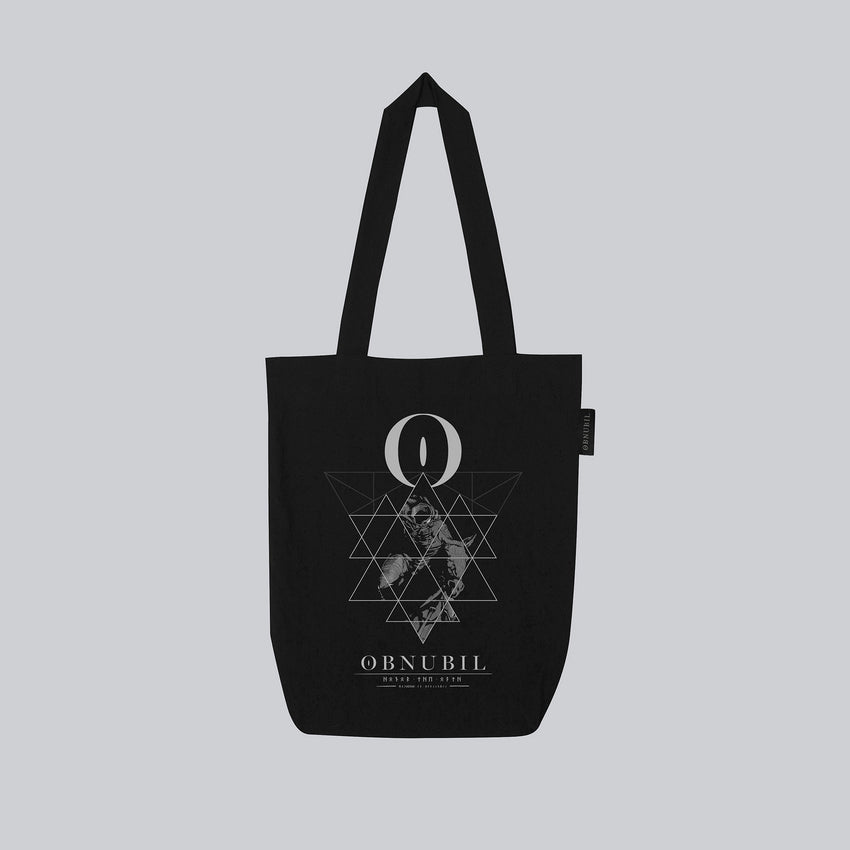 TOTE BAG • SLEEPY HOLLOW