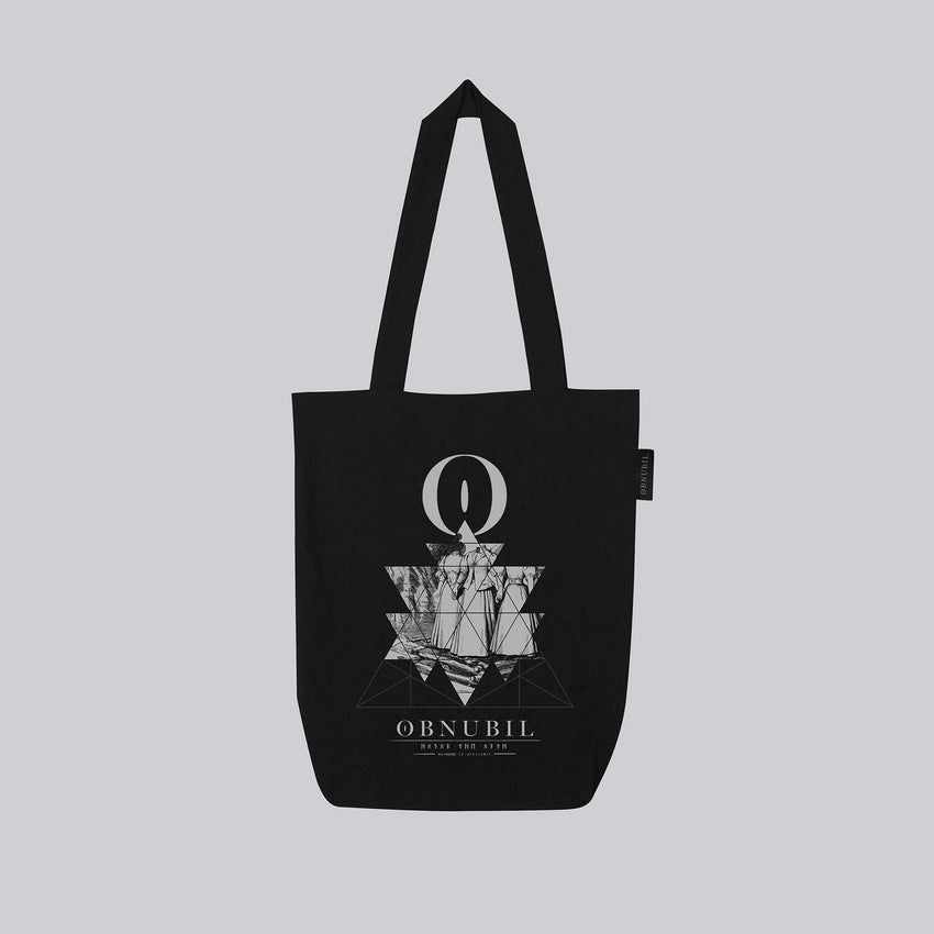 TOTE BAG • SALEM TRIAL