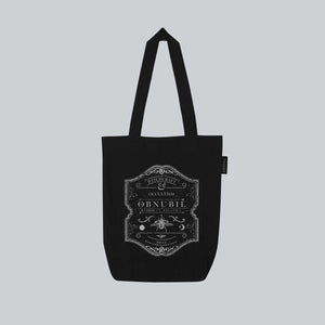 TOTE BAG • WITCHCRAFT & OCCULTISM