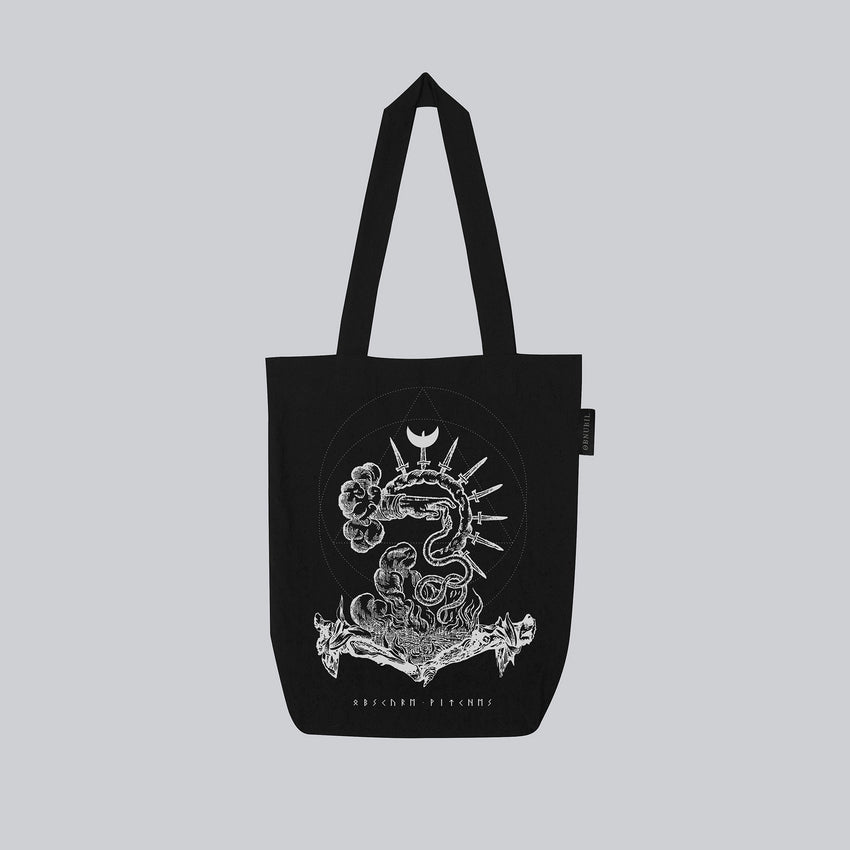 TOTE BAG • OBSCURE WITCHES II