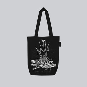 TOTE BAG • OBSCURE WITCHES III
