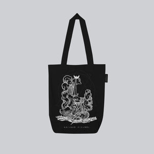 TOTE BAG • OBSCURE WITCHES IV