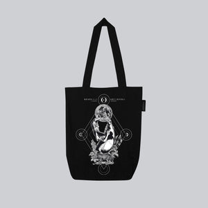 TOTE BAG • PHASES OF THE WOLF
