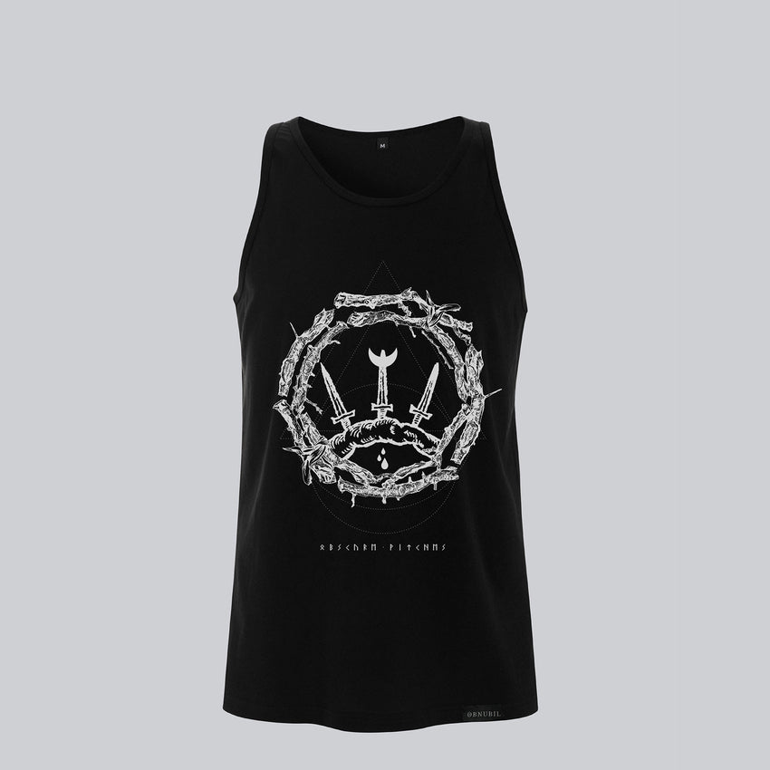 MEN'S JERSEY VEST • OBSCURE WITCHES I