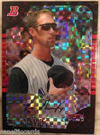 2005 Bowman Chrome X-Fractors #79 Luis Gonzalez-Diamondbacks 117/225
