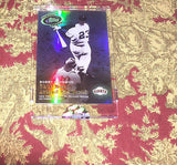 2005 ETOPPS IN HAND BOBBY THOMSON SHOT HEARD AROUND THE WORLD 1954 GIANTS CE1