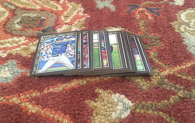 2015 Topps Gypsy Queen Baseball Cards lot set pick 15 NM
