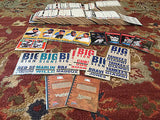 2004 Fleer Platinum 623 Card Lot - Loaded with stars-SPs-Specialty Cards Free Shipping