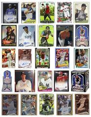 2014 Topps Chrome Refractors Set