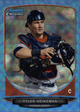 2013 Bowman Chrome Prospects(BCP) Blue Wave Refractors - Singles
