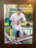 2017 Topps Chrome Prism Refractors - Pick your player