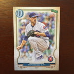 2020 Topps Gypsy Queen Chicago Cubs Singles