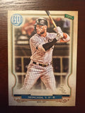 2020 Topps Gypsy Queen Chicago White Sox Singles