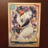 2020 Topps Gypsy Queen New York Yankees Singles
