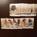 2004 SP Legendary Cuts - Singles