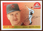 2004 Topps Heritage Chrome Set /1955