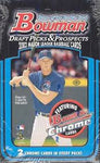 2003 Bowman Chrome Draft (BDP) - Singles