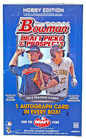 2013 Bowman Chrome Draft Draft Picks (BDPP) - Singles 66-130