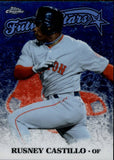 2015 Topps Chrome Future Stars- Singles