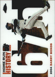 2005 Topps Chrome Update Barry Bonds Home Run History #675 Barry Bonds - Giants