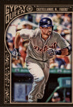 2015 Topps Gypsy Queen #203 Nick Castellanos
