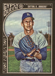 2015 Topps Gypsy Queen #36 Don Sutton