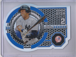 2013 Topps Chrome Dynamic Die Cuts - Singles