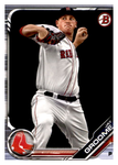 2019 Bowman Prospects Team Set - Boston Red Sox