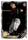 2019 Bowman Prospects Team Set - Pittsburgh Pirates