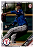 2019 Bowman Prospects - Pick your Player 101-150