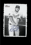 2018 Topps Heritage High Number '69 Topps Deckle Edge