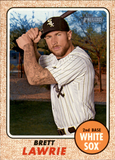 2017 Topps Heritage 101-200