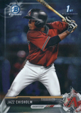 2017 Bowman Chrome Prospects 201-250