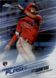 2018 Topps Chrome Freshman Flash Refractor Insert Set 15 Cards Ohtani