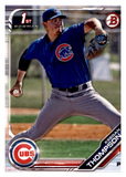 2019 Bowman Prospects Team Set - Chicago Cubs