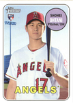 2018 Topps Heritage High Numbers 501-600