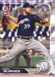 2019 Bowman - Pick your Player 1-100