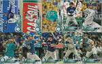 2018 Topps Series 1 & 2 & Update Team Set  Seattle Mariners (32 Cards)