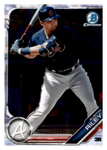 2019 Bowman Chrome Prospects - BCP 101-150