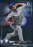 2017 Bowman Chrome 1-100