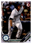 2019 Bowman Prospects Team Set - Seattle Mariners